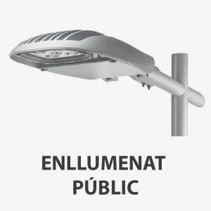 Enllumenat públic